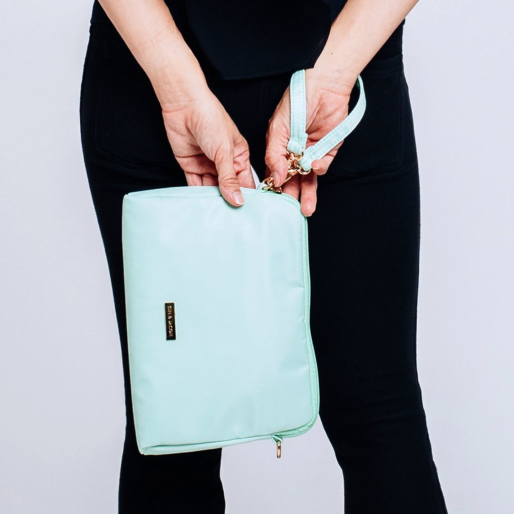 sling-bag-mint-freeshipping - GIN & JACQIE
