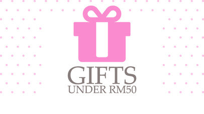 Shop Items Under RM50!