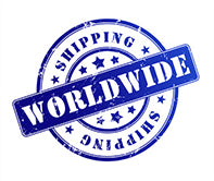 Shipping discreetly worlwide