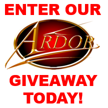Games are played with toys - Ardor giveaway by Emmeline Peaches