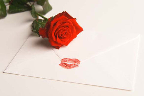 Ardor January Blog post - Love letters