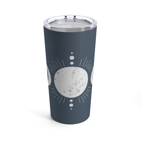 Triple Moon Tumbler 20oz