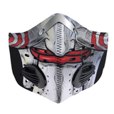 Billy Mask Carbon PM 2,5 Face