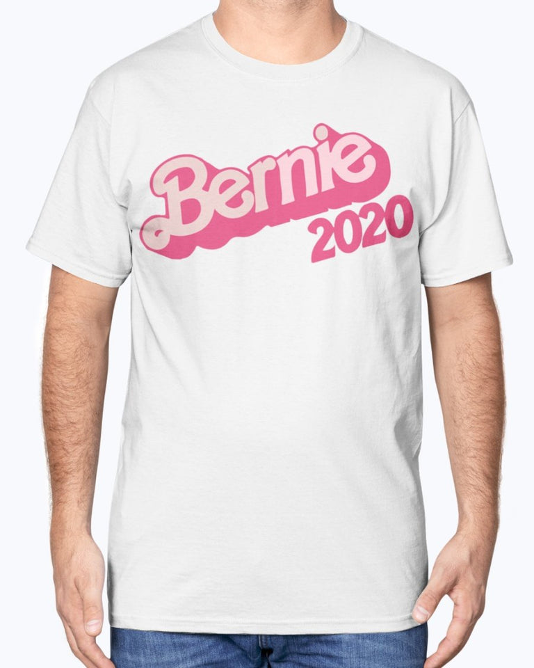 Bernie Barbie Shirt