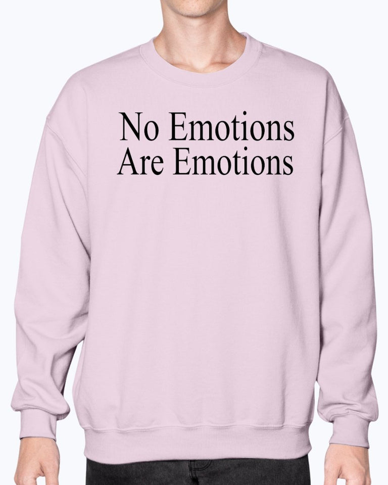 No Emotions - Are Emotions Shirt Kawhi Leonard