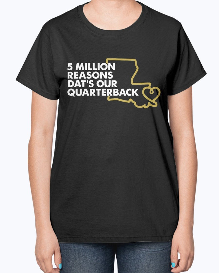 5 Million Reasons Shirt