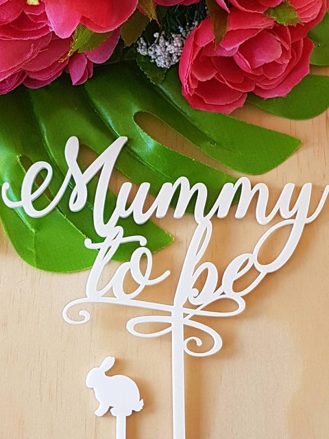 Mummy to Be