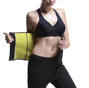 Sweat Belt, Workout Belt