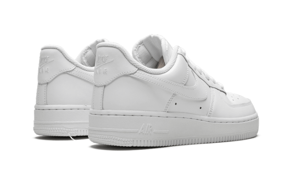 Air Force 1 Low '07 Triple White