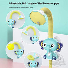 Load image into Gallery viewer, Cute Elephant Sprinkler Bath Toy