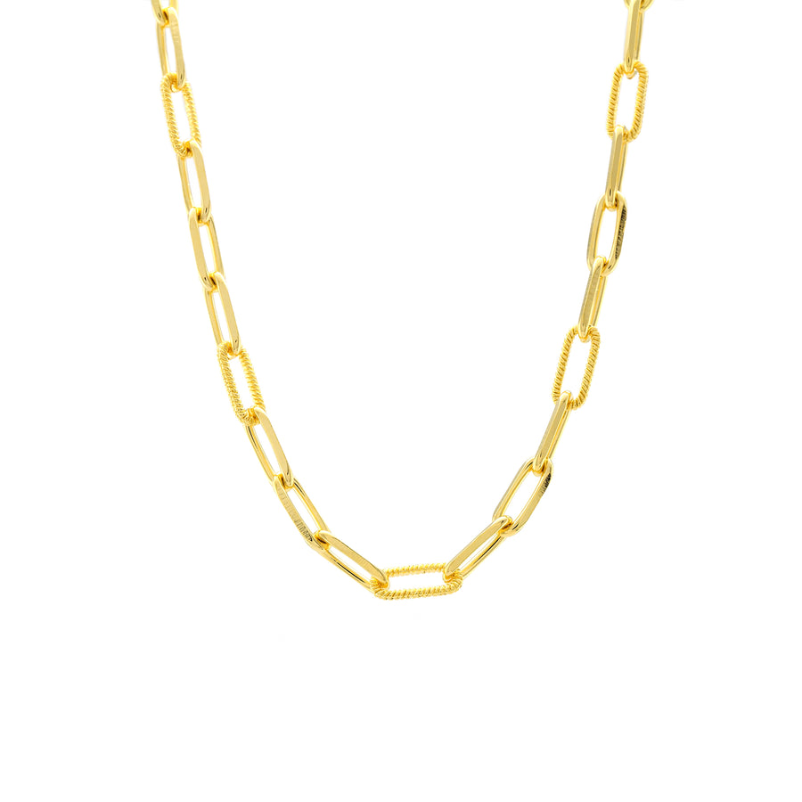 Daily Chain Necklaces