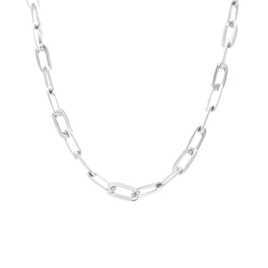 Bold Chain Necklaces