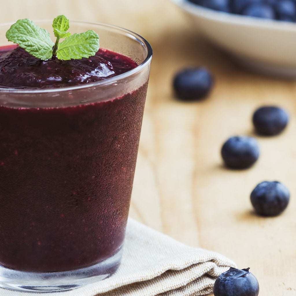 antioxidant boost smoothie your superfoods your super