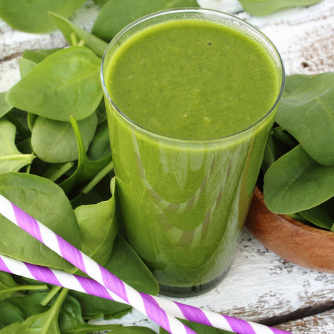 immunity boost power matcha smoothie your superfoods