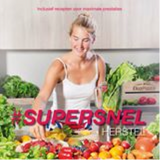 Janneke van der Meulen health experts your superfoods