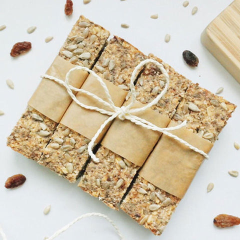 muscle power healthy granola bars your superfoods vegan