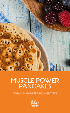 muscle power pancakes