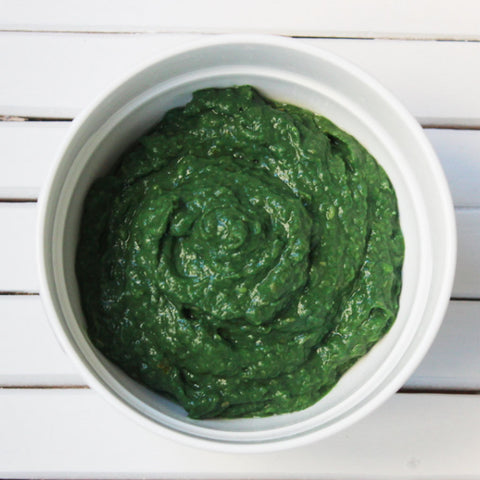 super green dip your superfoods
