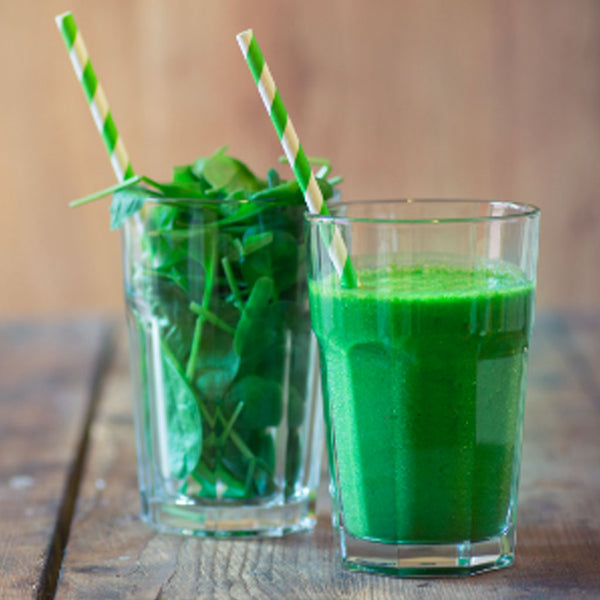 super green smoothie your superfoods