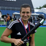 Julia Müller – German Field Hockey National Team Player your superfoods health expert