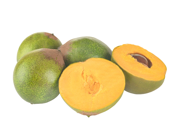 Lucuma from Peru - YourSuperFoods Ingredient