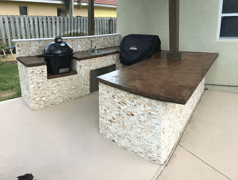 Brevard Outdoor Services example 1