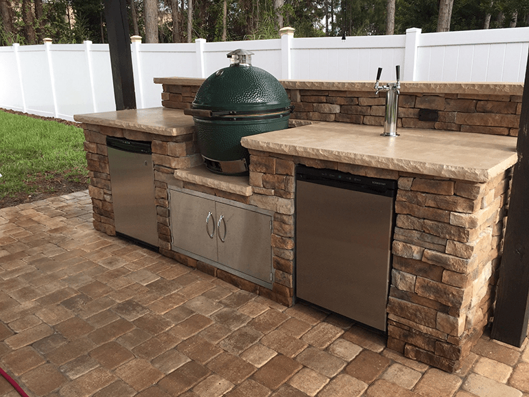 Brevard Outdoor Services example 2