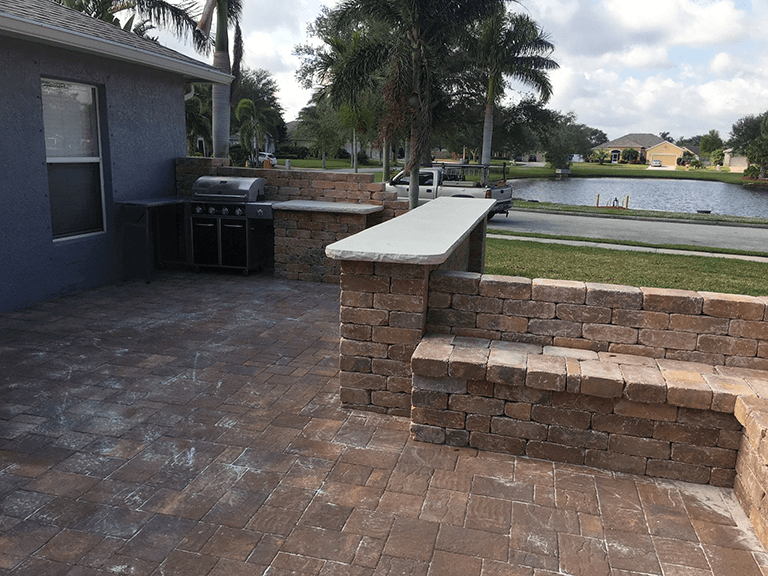 Brevard Outdoor Services example 3