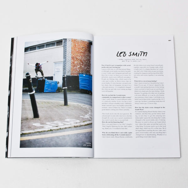 Forty Eight To One Magazine Issue 1