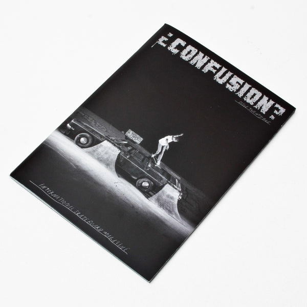 Confusion Issue 21