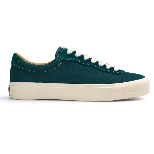 Last Resort AB VM001 Canvas Emerald/White