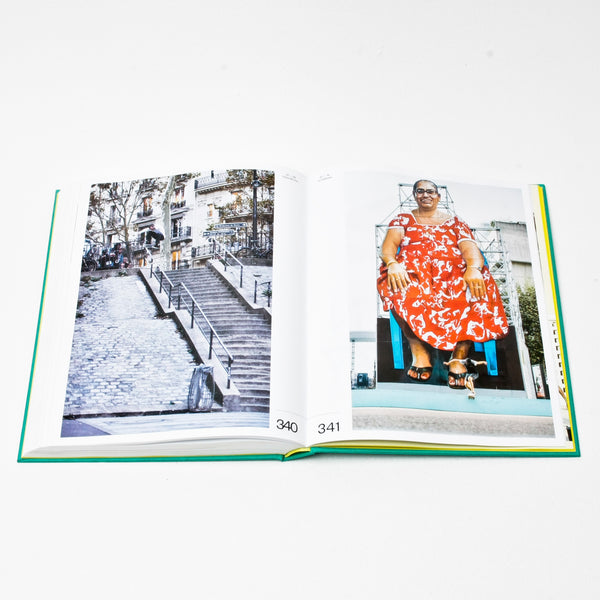 DPY CITY TRIPTYCH YEARBOOK VOL.2