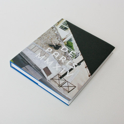 DPY Editions: De Paris Yearbook 2014