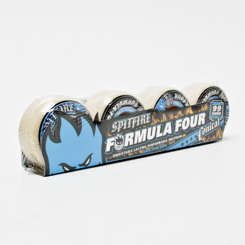 SPITFIRE FORMULA FOUR CONICAL 99A 53MM