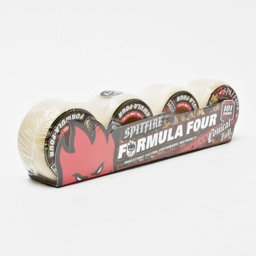 Spitfire Formula Four Conical Full 101D 54mm