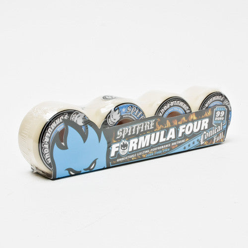 SPITFIRE FORMULA FOUR CONICAL FULL 99A 54MM