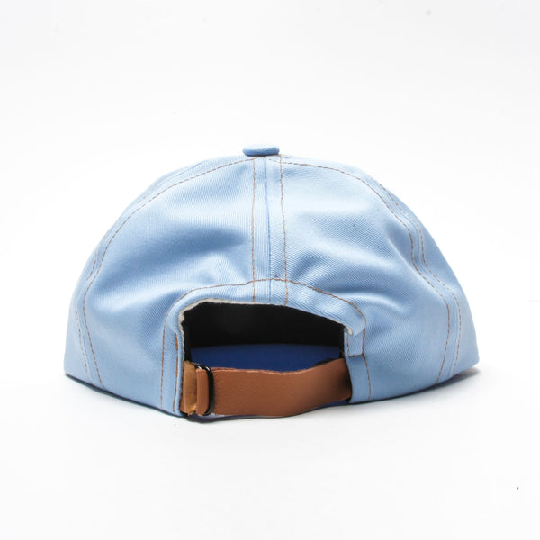 Falcon Bowse Light Blue & Gold Cap