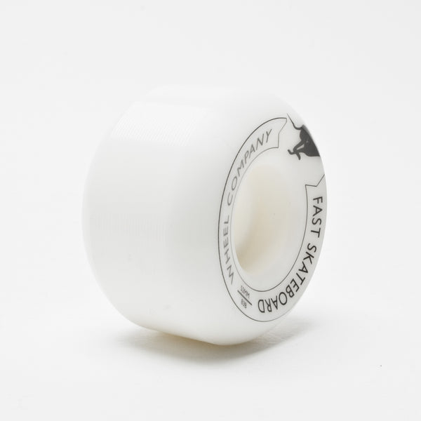 Fast Skateboard Wheel Company OG 52mm 83B
