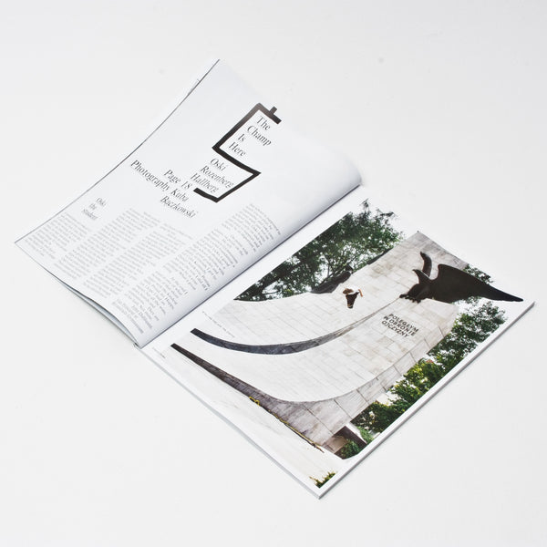 Free Magazine Issue 27