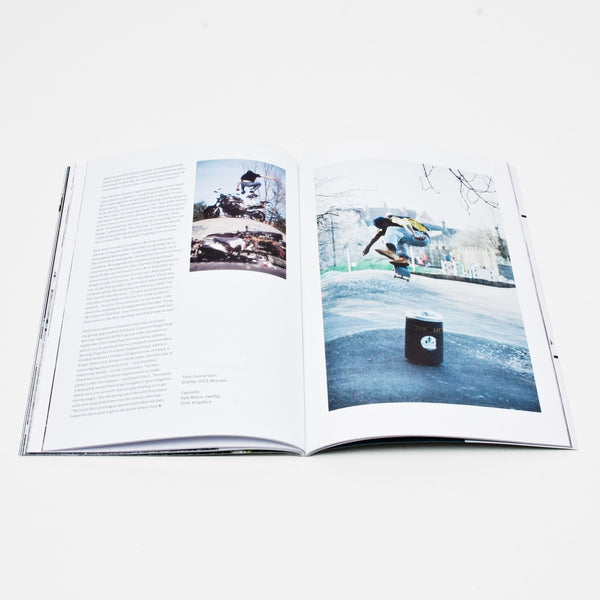 Grey Vol. 05 - Issue 06
