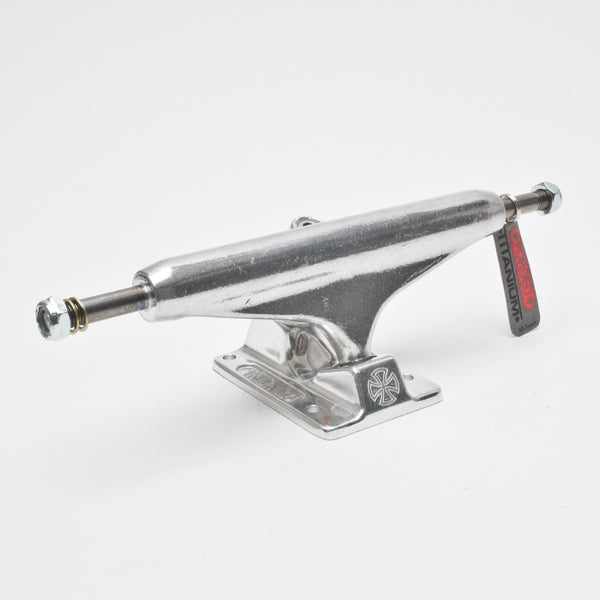 Independent Trucks Stage 11 Forged Titanium 149