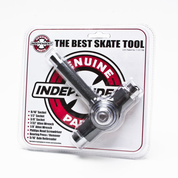 "Independent Trucks ""The Best Skate Tool"""