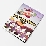 Joy Machine Issue 2: 1995