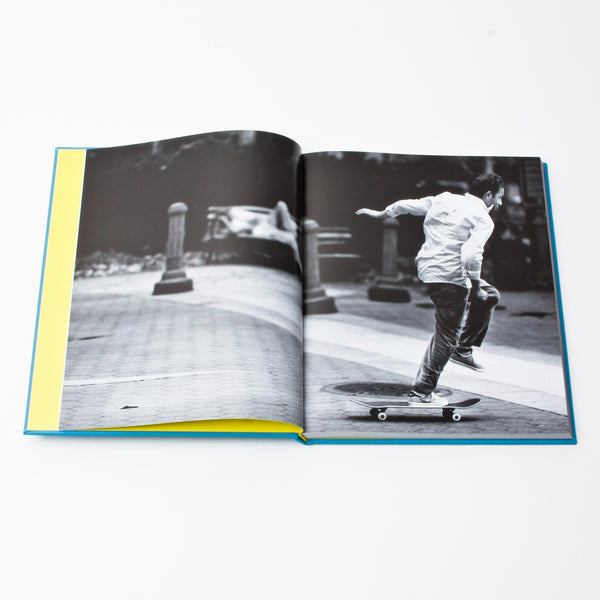 Mark Gonzales: Photographs by Sem Rubio