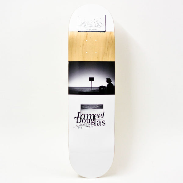 The Northern Co. Push Series Jameel Douglas Deck 8.38""