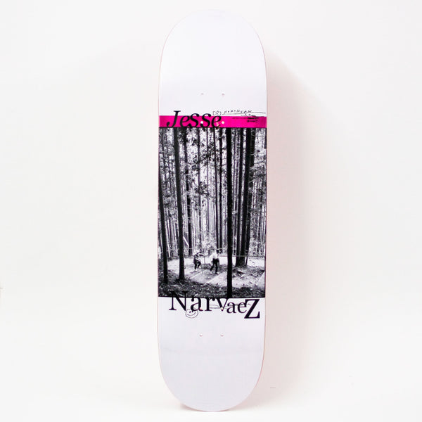 The Northern Co. Push Series Jesse Narvaez Deck 8.5""