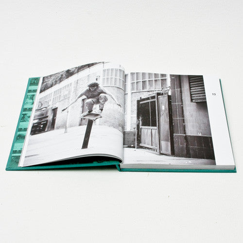 DPY Editions: Of London Yearbook 2015