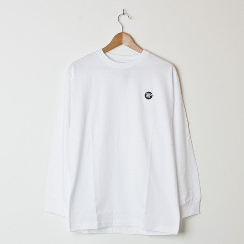 Pass~Port Works Longsleeve