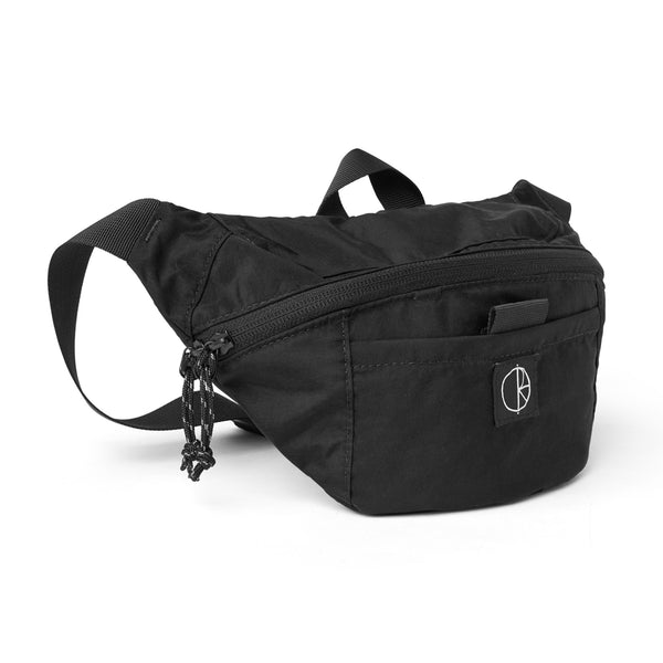 Polar Hip Bag Black