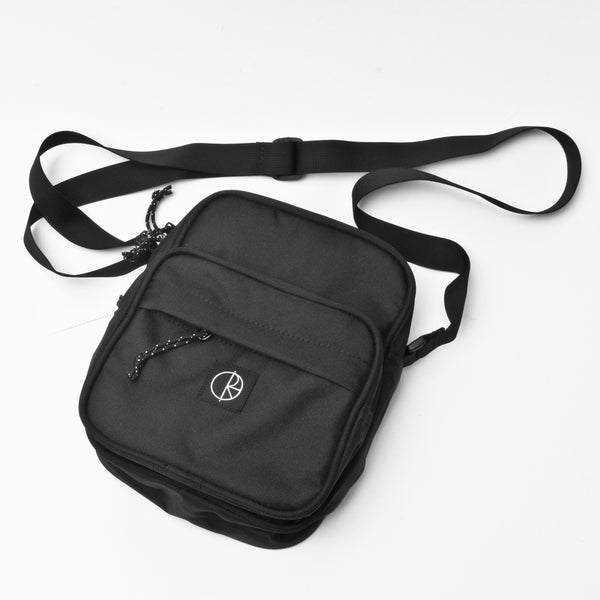 Polar Cordura Dealer Bag Black SP20